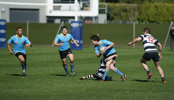 Otago University Colts v Southern 31 Aug 2013