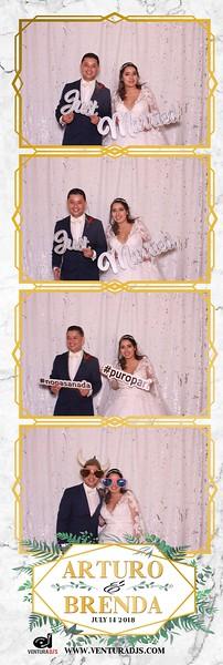 Serrano Wedding 2018