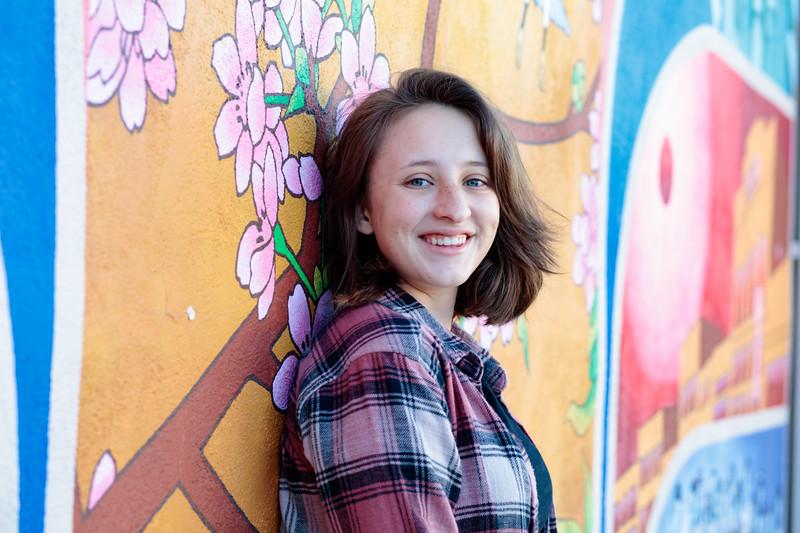 Kiera Senior Pix