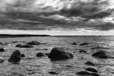 Björkö 16.7.2013