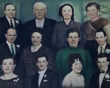 Kakaletris Family Photo