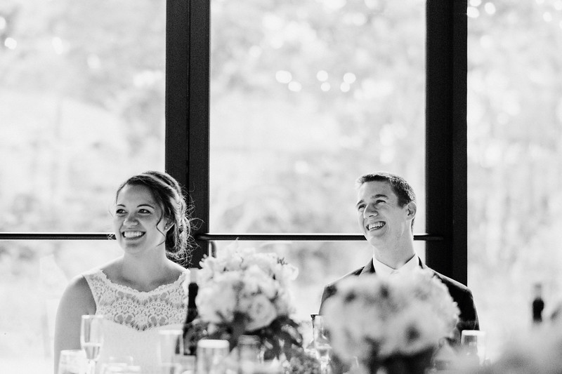 Emily & Nick's Holy Family / DC Estates Wedding