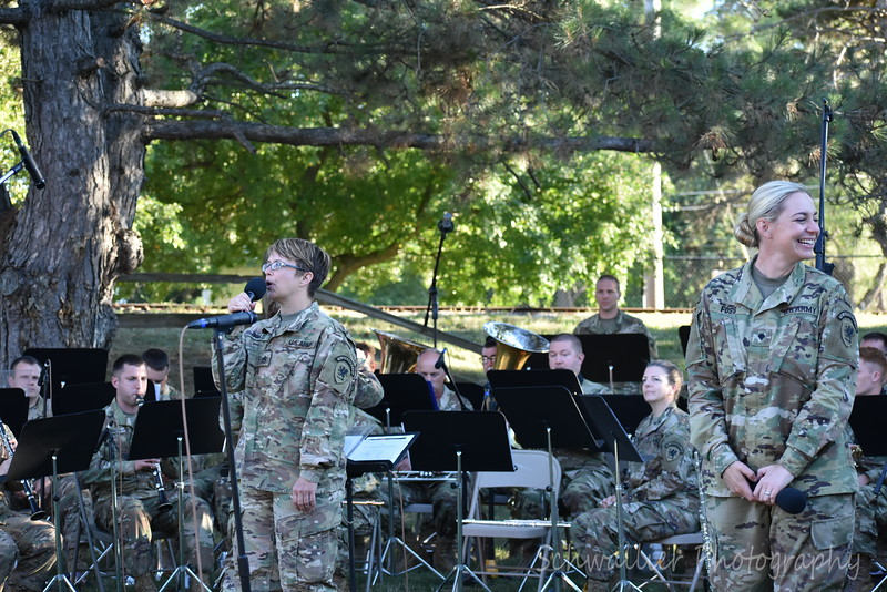2018 - 126th Army Band Concert at the Zoo - Show Time by Heidi 144.JPG