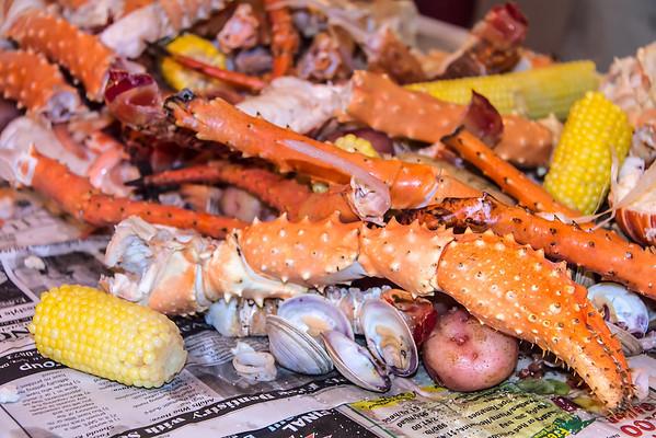 Seafood Fest 2012