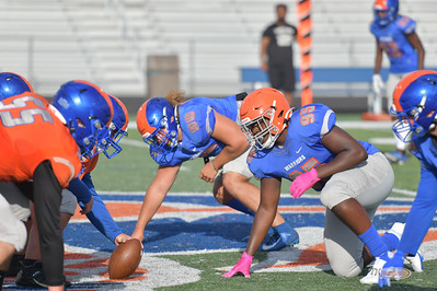 Blue Orange Game 2021