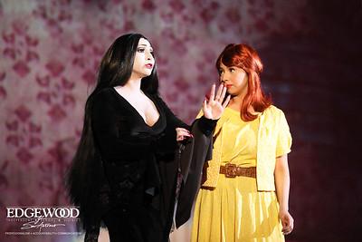 Addams Family - Edgewood Fine Arts Academy 2020