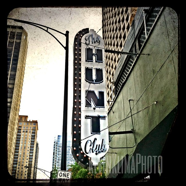 The Hunt Club  (closed)