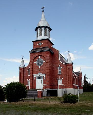 St. Norbert Rosenheim, Alberta