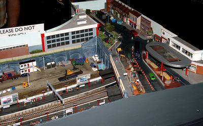 Furness Model Railway Show 2008