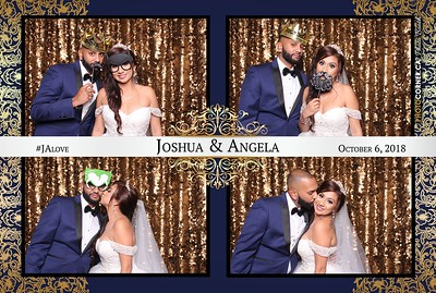 Joshua & Angela - 10-06-2018