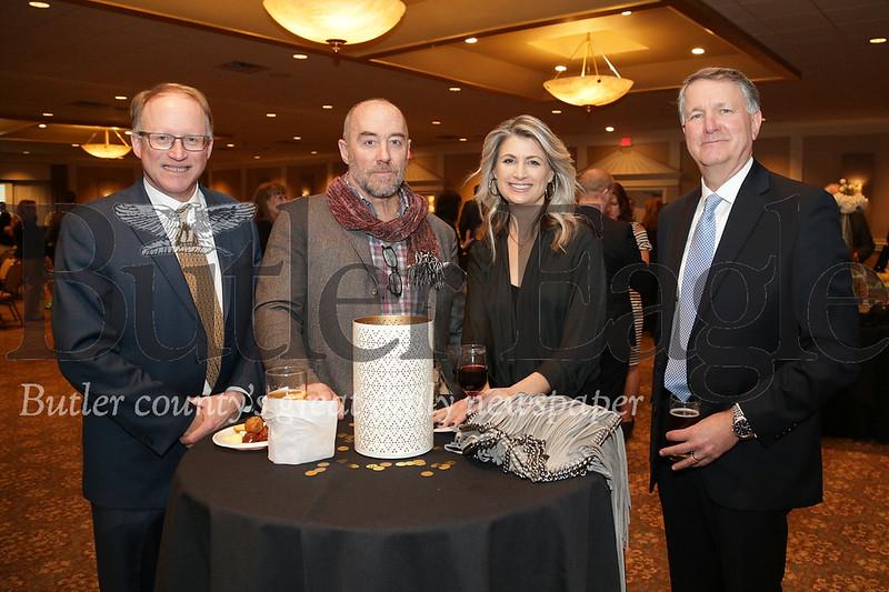 North Pittsburgh Regional Chamber 10th Anniv Dinner