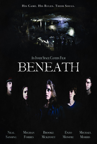 BENEATH - A CAVE HORROR FILM