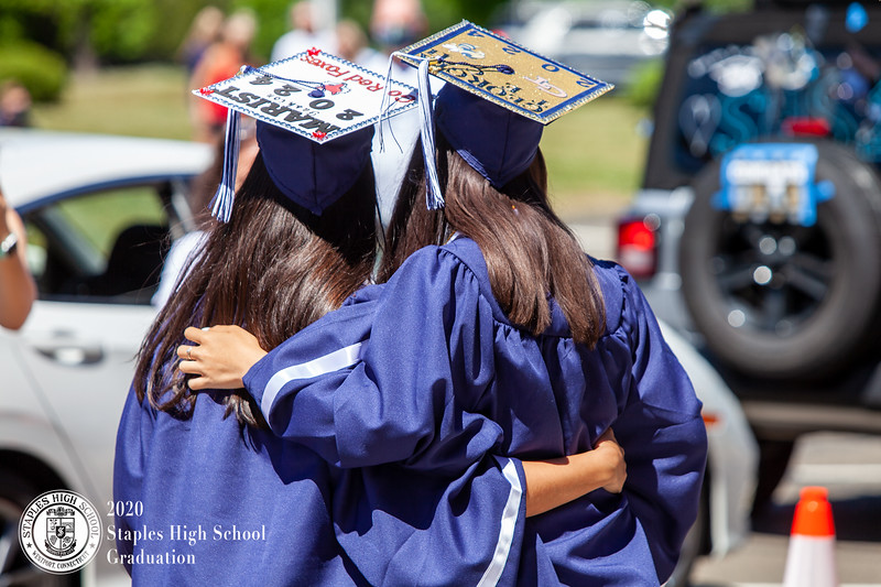 Dylan Goodman Photography - Staples High School Graduation 2020-163.jpg