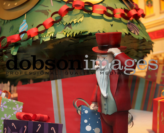 MACYS CHRISTMAS 2010