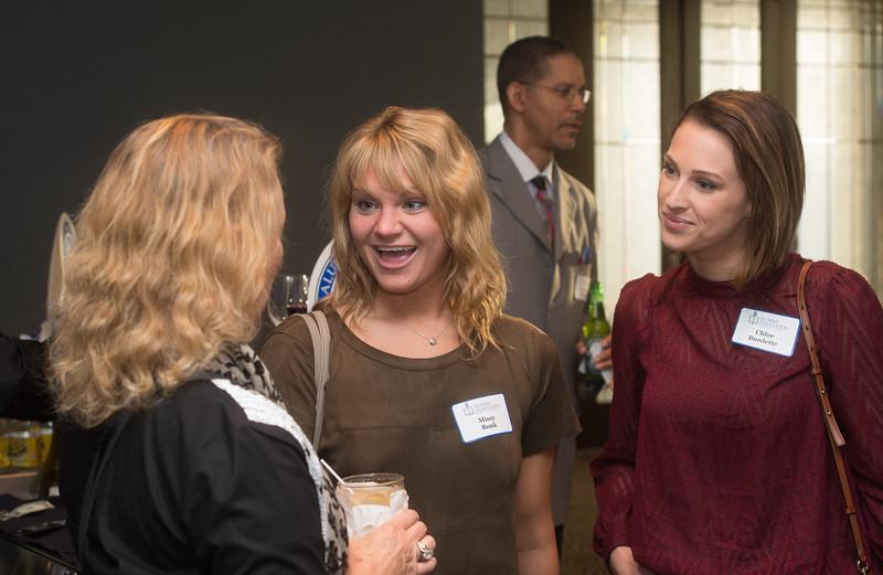 Chicago Alumni Reception
