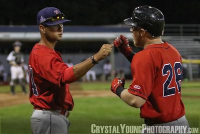 Red Sox at Cardinals July 20