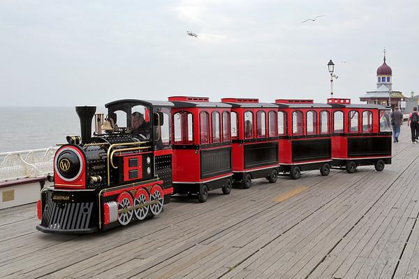 Land Trains