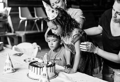 Rainey's Birthday