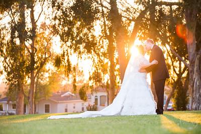 Ambar & James Wedding
