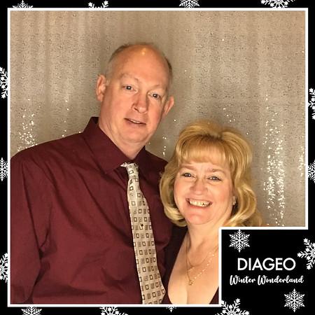 Diageo Winter Wonderland (01/18/20)