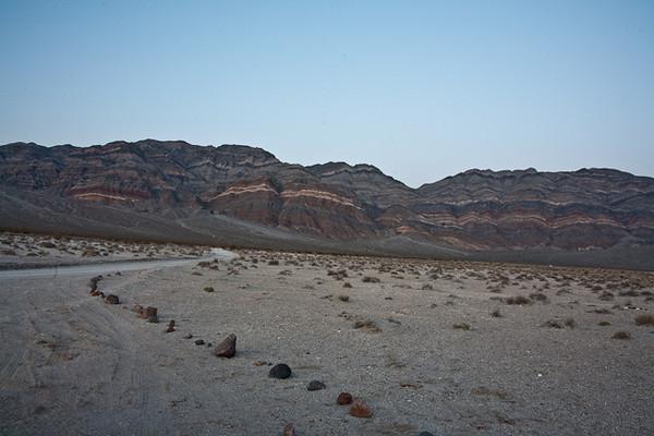 2010 Death Valley