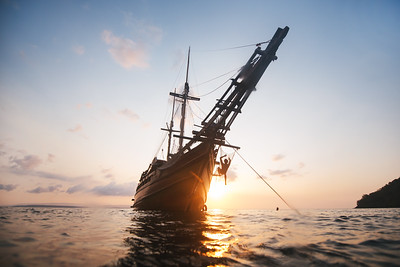 National Geographic Adventure - Indonesia by Pirate Ship