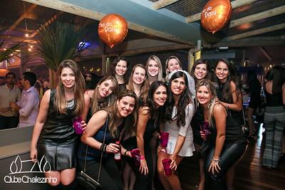 23.07 - Sábado - Samba Clube