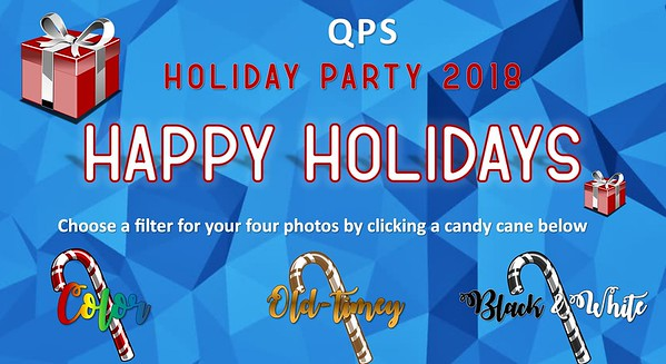 QPS 2018 Holiday Party