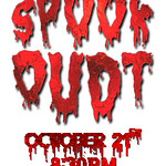 Spook Oudt 2016