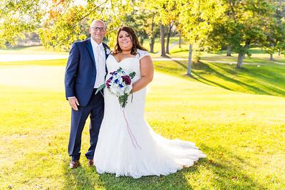 John & Mallorie Wedding
