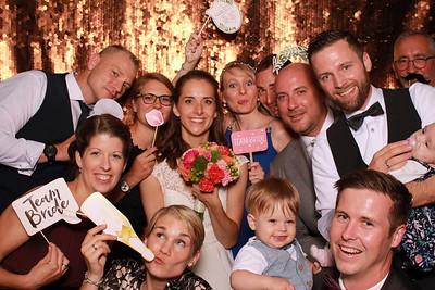 Lisa & Hendrik Hochzeit