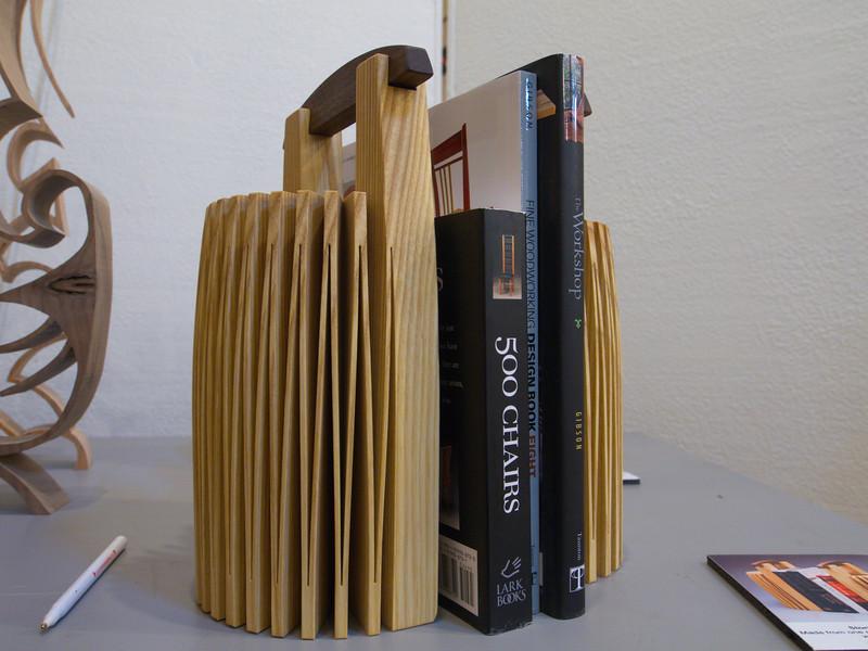 Seth Rolland - Furniture Maker