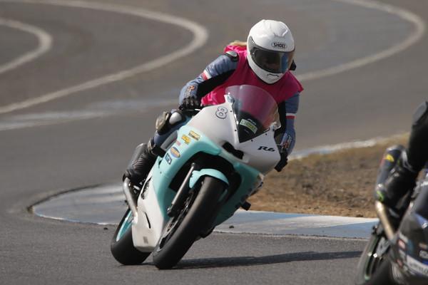 8 Yamaha