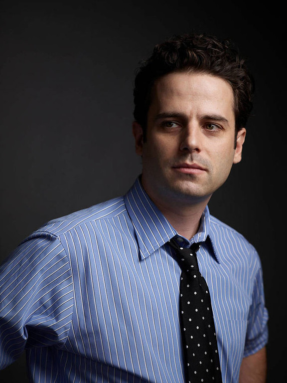 . Luke Kirby as Jon Stern, Daniel\'s lawyer.