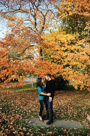 Ashley&Patrick Engagement 2012