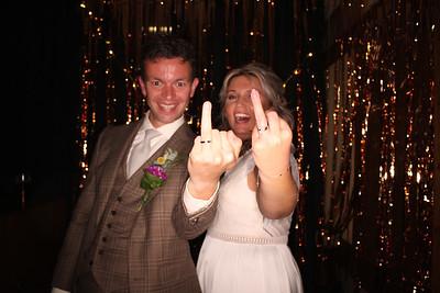 Bruiloft Wesley & Perla