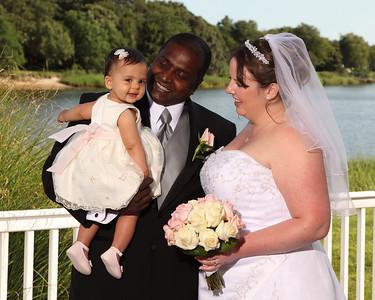2009 08-07 Jennifer & Raj