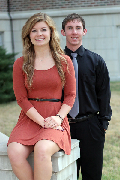 2015 Homecoming Candidates