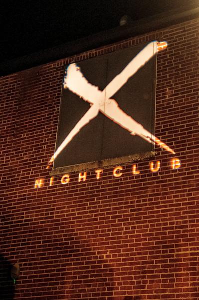 X Nightclub