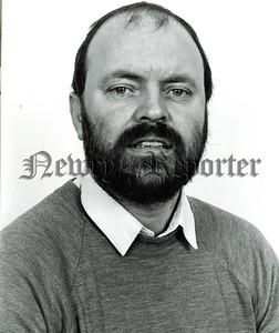 Gerry O'Hanlon