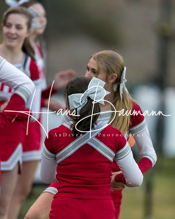 Band Cheer and Dance