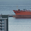 Gibraltar - RGP and Guardia co-operate in high speed maritime chase