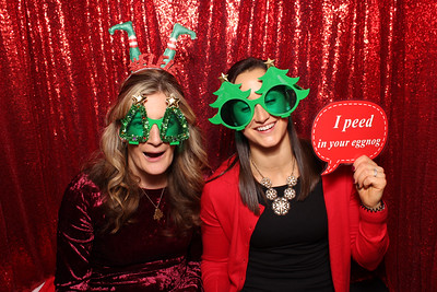 Heritage Biologics - Christmas Party