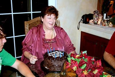 2008/12 - Barbara's Birthday