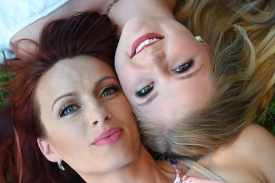 Erina and Lidia