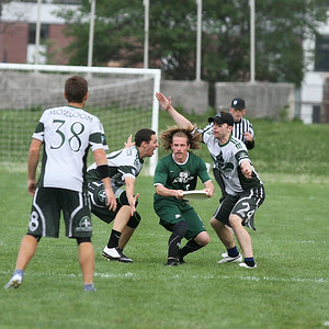 Indianapolis AlleyCats Ultimate