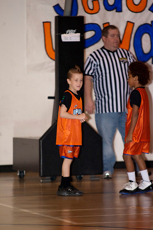 Upward Basketball 100306