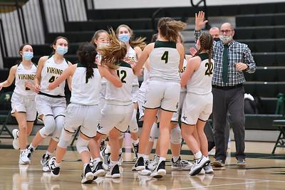 2021.02.10 Girls Basketball: Tuscarora @ Loudoun Valley