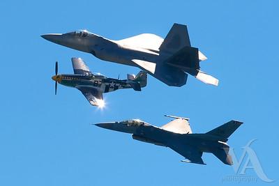 2007 Canadian International Airshow