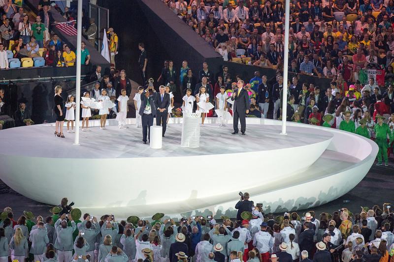 Rio Olympics 05.08.2016 Christian Valtanen _CV42608-2
